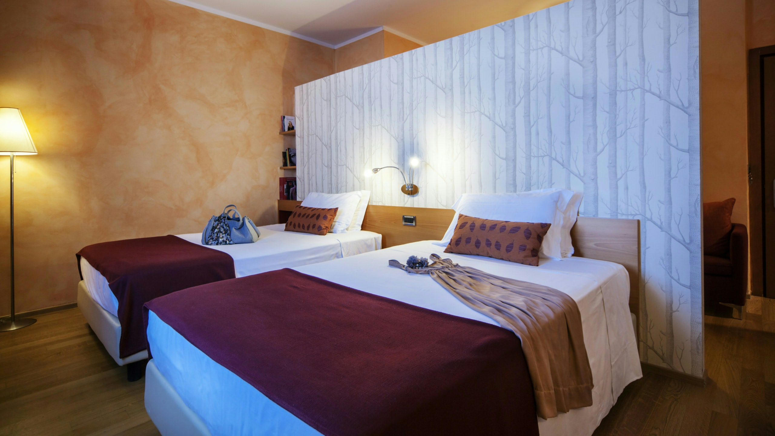 Executive Suite Hotel | Bologna | Official Site